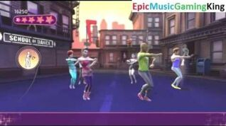 Fame - Dance On Broadway (PS3)