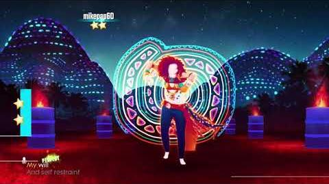 Hips Don't Lie - Just Dance 2016