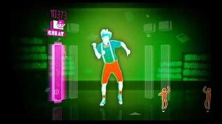 Jerk It Out - Just Dance