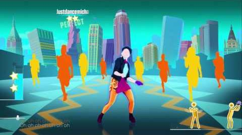 Just Dance 2017 Danse Pop Version 5 stars superstar ps move ps4