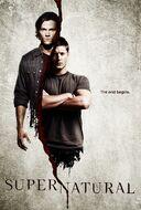 Supernatural S5 Poster 02
