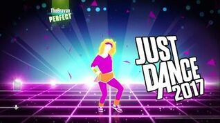 Fame - Just Dance 2017 - SUPERSTAR