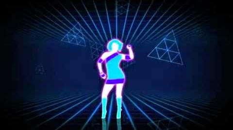 Just Dance Now (Files) - Can't Get You Out of My Head