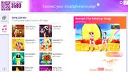 Ketchupsong jdnow menu computer 2020