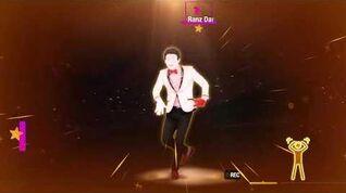 Love Boat Unlimited Just Dance 2014 4k