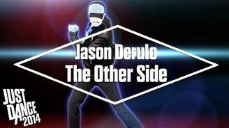 The Other Side - Jason Derulo Just Dance 2014