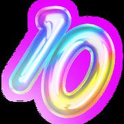 10yearsballoons