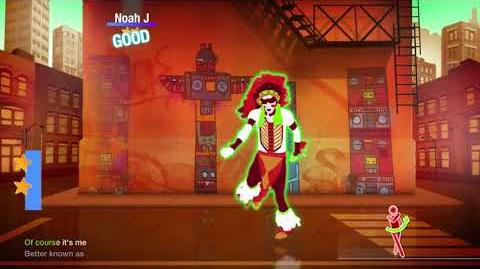 Apache (Jump On It) - Just Dance 2019