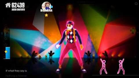 Hey Ya! - Just Dance Now