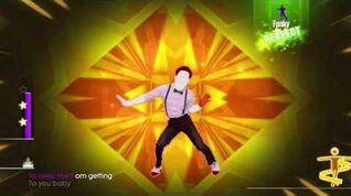 Just Dance 2015 Ain't No Mountain High Enough Mashup 5 stars Xbox 360