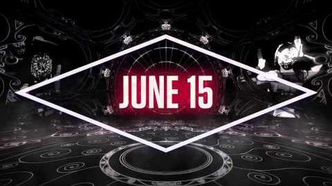 Just Dance 2016 - Teaser 2! June15!
