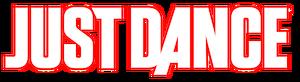 Justdance box logo