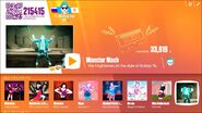 Monstermash jdnow menu new