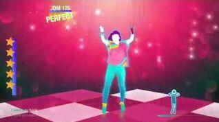 Want U Back - Just Dance 2020