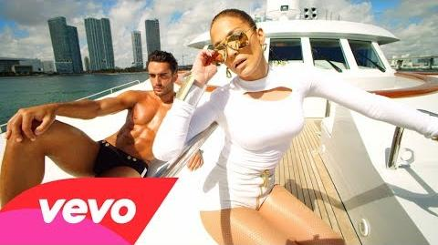 Jennifer Lopez - I Luh Ya Papi (Explicit) ft
