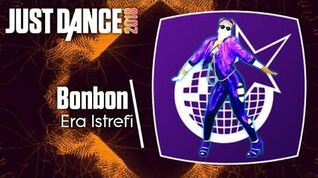 Just Dance 2018 (Unlimited) Bonbon