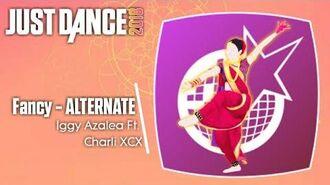 Just Dance 2018 (Unlimited) Fancy - Alternate (Versão indiana)