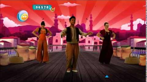 Just Dance Kids 2 Istanbul
