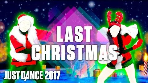 Last Christmas - Gameplay Teaser (US)