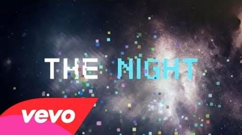 The Black Eyed Peas - Light Up The Night (Audio)
