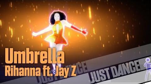 Umbrella - Rihanna ft