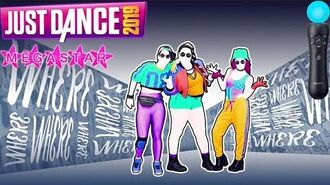 Танец Just Dance® 2019 - Where Are You Now? by Lady Leshurr Ft. Wiley (PS Move)
