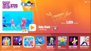 Babyshark jdnow menu