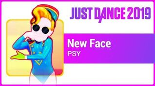 Just Dance 2019 (Unlimited) New Face