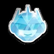 Robotrock p1 diamond ava