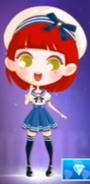Standard chibi avatar 9