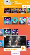 Starshipsalt jdnow menu phone 2017