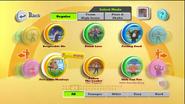 Monkeys jdk2 menu xbox