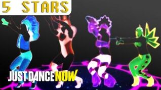 Pound The Alarm - Just Dance Now