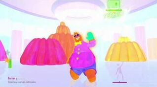 Shaky Shaky - Just Dance 2020