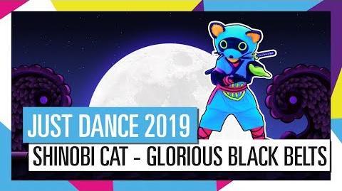 Shinobi Cat - Gameplay Teaser (UK)