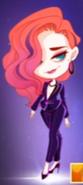 Standard chibi avatar 7