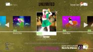 Summer jdUnlimited menu (watermark)