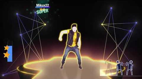 Beauty And A Beat - Just Dance 2019