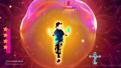 Don't Wanna Know - Just Dance 2019