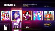 NeverGonna jd4 menu xbox
