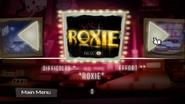 Roxie dob menu wii