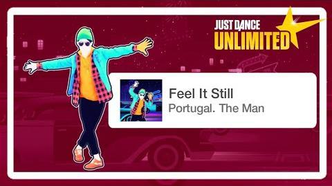 Feel It Still - Just Dance 2019 (Unlimited) - 5 Stars