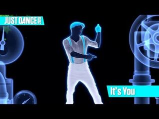 It's You - Just Dance 2018