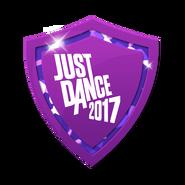 JD8 badge 3