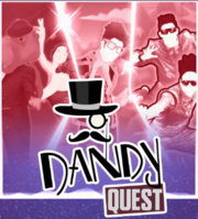 JDU Dandy Quest