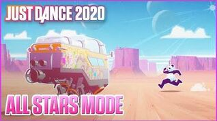 Just Dance 2020 All Stars Mode Trailer Ubisoft US