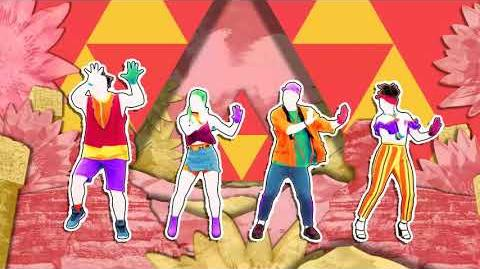 Medicina - Just Dance Unlimited (No GUI)