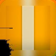 Merengue background element 3