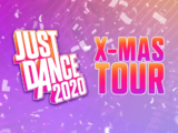 Just Dance 2020 X-Mas Tour