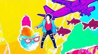 Ça Plane Pour Moi - Just Dance 2019 (No GUI)